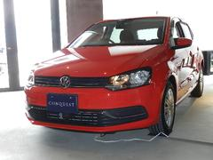 VW ポロコンフォートライン ACC リアカメラ 認定中古車