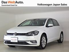 VW ゴルフComfortline 7.5 NaviDemo 認定中古車