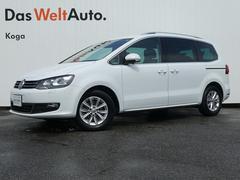VW シャランTSI Comfortline Navi ACC BC