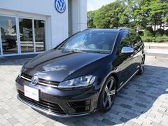 VW ゴルフRヴァリアントR DP.RC.ACC