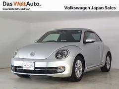 VW ザ・ビートルDesign Navi ETC AW