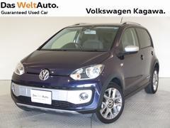 VW アップ!cross up!