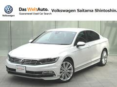 VW パサート2.0 R−Line DiscoverPro 社用車 禁煙車