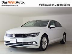 VW パサートTSI Comfortline SDナビ ACC 認定中古車