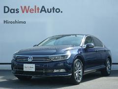 VW パサートTDIハイライン デジタルメーター ACC 認定中古車