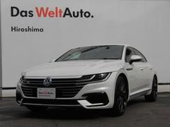VW アルテオン R−Line 4MOTION Advance 認定中古車