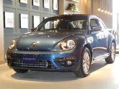 VW ザ・ビートルデザイン スマートキー オートライト  認定中古車