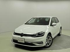 VW ゴルフ TSI Highline technologyPG