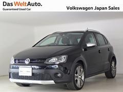 VW ポロクロスポロ ナビ キセノンヘッドライト ETC
