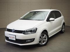 VW ポロアクティブ2 ブルーモーションテクノロジー NAVI ETC