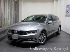 VW パサートヴァリアントTSI Eleganceline Navi ETC2.0