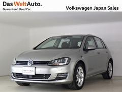 VW ゴルフハイライン Discover ACC 認定中古車