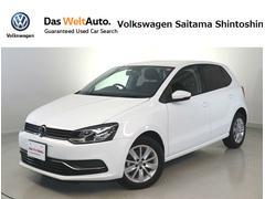VW ポロ40th Edition 純ナビ バックカメラ