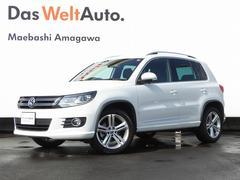 VW ティグアンTSI BlueMotion R−Line NAVI ETC