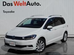 VW ゴルフトゥーランTSI Highline DiscoverPro