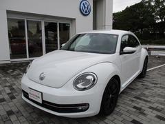 VW ザ・ビートルDesign NAVI ETC LP
