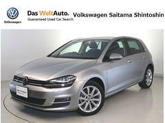 VW ゴルフTSI Comfortline Connect CarNet