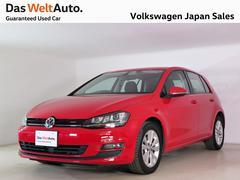 VW ゴルフTSI Comfortline BMT SDナビ ACC