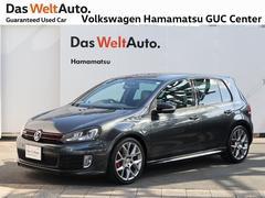 VW ゴルフGTI エディション 35 禁煙車 認定中古車
