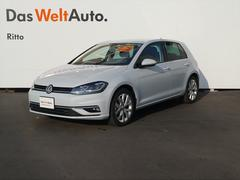 VW ゴルフTSI Highline