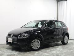 VW ポロTSI Comfortline CD ブルートゥース