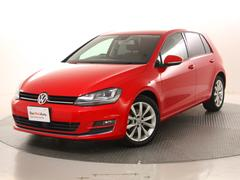 VW ゴルフ TSI Highline BlueMotion ナビ TV