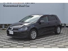 VW ゴルフ40thエディション 認定中古車
