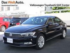 VW パサートTSI エレガンスライン 1オーナー 禁煙車 純正ナビ
