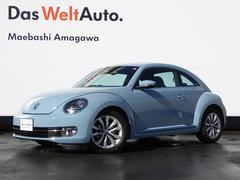 VW ザ・ビートルDesign Leather NAVI ETC