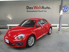 VW ザ・ビートルDesign 純正ナビ ETC2.0