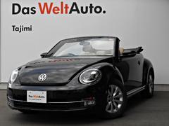 VW ザ・ビートル・カブリオレbase grade