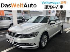 VW パサートTSI Eleganceline