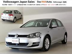 VW ゴルフトレンドライン ZU510ナビ 禁煙ワンオーナー 認定中古車