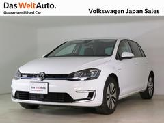 VW e−ゴルフベースグレード テクノロジーPKG ワンオーナー 認定中古車