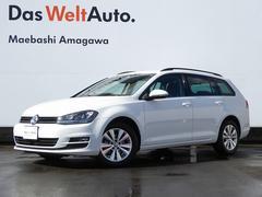 VW ゴルフヴァリアントTSI CL BlueMotion Technology