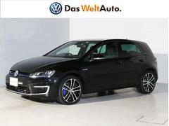 VW ゴルフGTEGTE