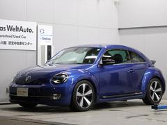 VW ザ・ビートルTurbo Coolster