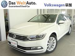 VW パサートTSI Comfortline Navi Demo