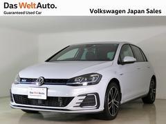 VW ゴルフGTEGTE PHV TECPKG