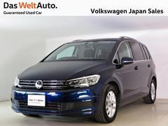 VW ゴルフトゥーランTSI コンフォートライン 9.2inchナビ