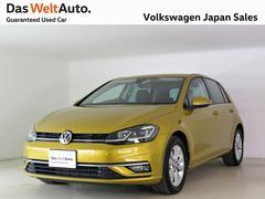 VW ゴルフTSI コンフォートライン 7.5 LEDライト ACC