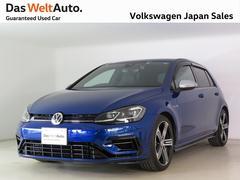 VW ゴルフRR 1オーナ禁煙ナビBカメラ認定中古