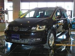 VW シャランハイライン スマートキー リアカメラ ACC 認定中古車