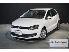 VW ポロTSI Comfortline ★人気急上昇のホワイトです★