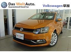 VW ポロOriginal Navi Camera