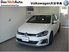 VW ゴルフGTEGTE DEMO CAR