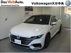 VW アルテオンR−Line 4MOTION Advance PANORAMAROOF
