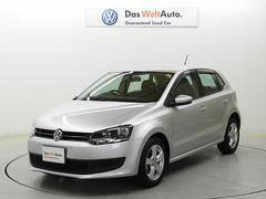 VW ポロTSI ComfortlineVolkswagen認定中古車