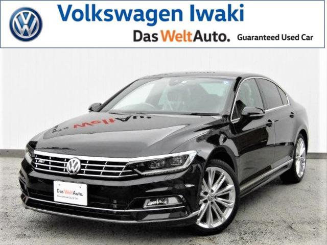 フォルクスワーゲン 2.0TSI R-Line Volkswagen認定中古車