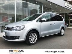 VW シャランTSI Highline VW認定中古車 Navi ETC